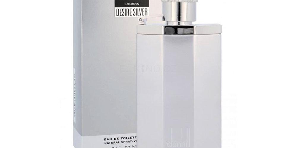 Dunhill Desire Silver EDT Spray