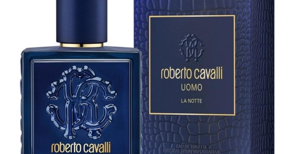 Roberto Cavalli Uomo La Notte EDT Spray