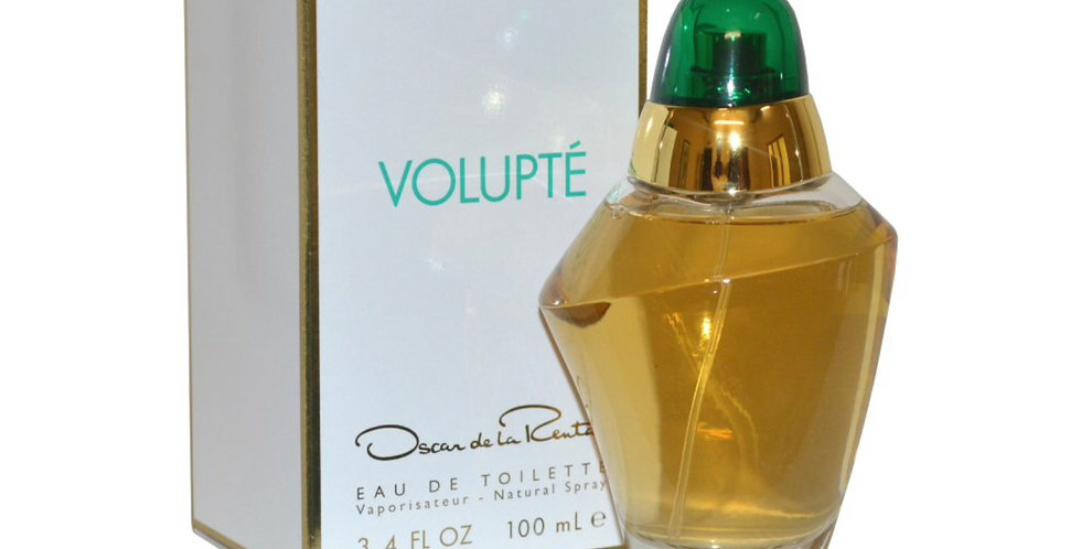 Oscar De La Renta Volupte EDT Spray