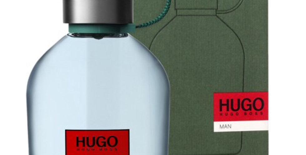 Hugo Boss Hugo Man EDT Spray