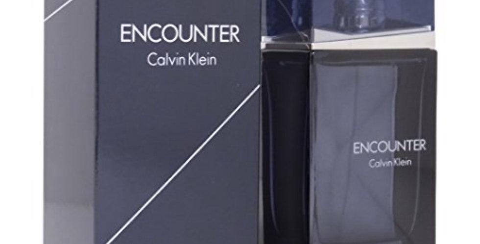 Calvin Klein Encounter EDT Spray