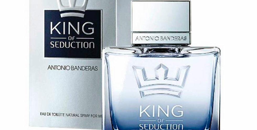 Antonio Banderas King of Seduction EDT Spray