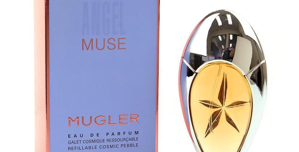Thierry Mugler Angel Muse EDP Spray- Refillable