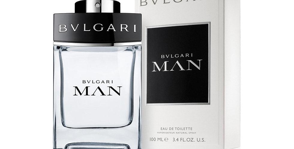 Bvlgari Man EDT Spray