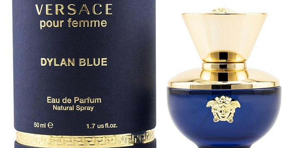 Versace Dylan Blue Pour Femme EDP Spray