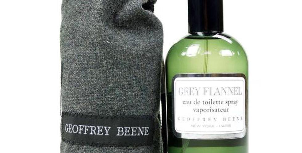 Geoffrey Beene Grey Flannel EDT Splash (Pouch)