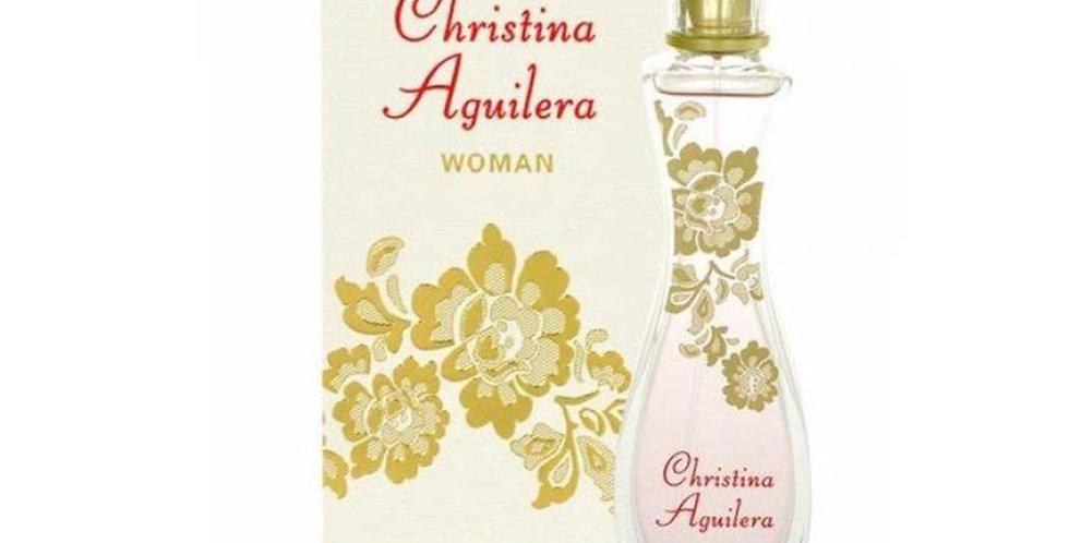Christina Aguilera Woman EDP Spray