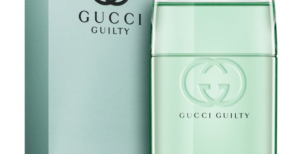 Gucci Guilty Cologne Pour Homme EDT Spray