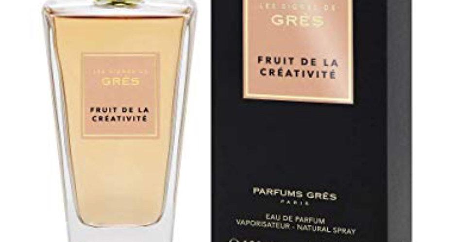 Gres Parfums Cabotine Fruit de La Créativité EDP Spray