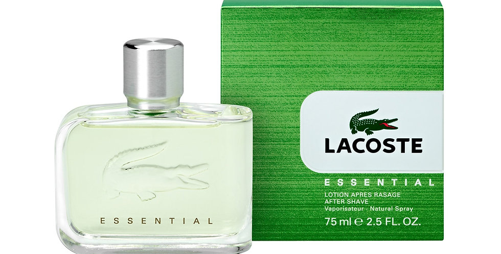 Lacoste Essential EDT Spray