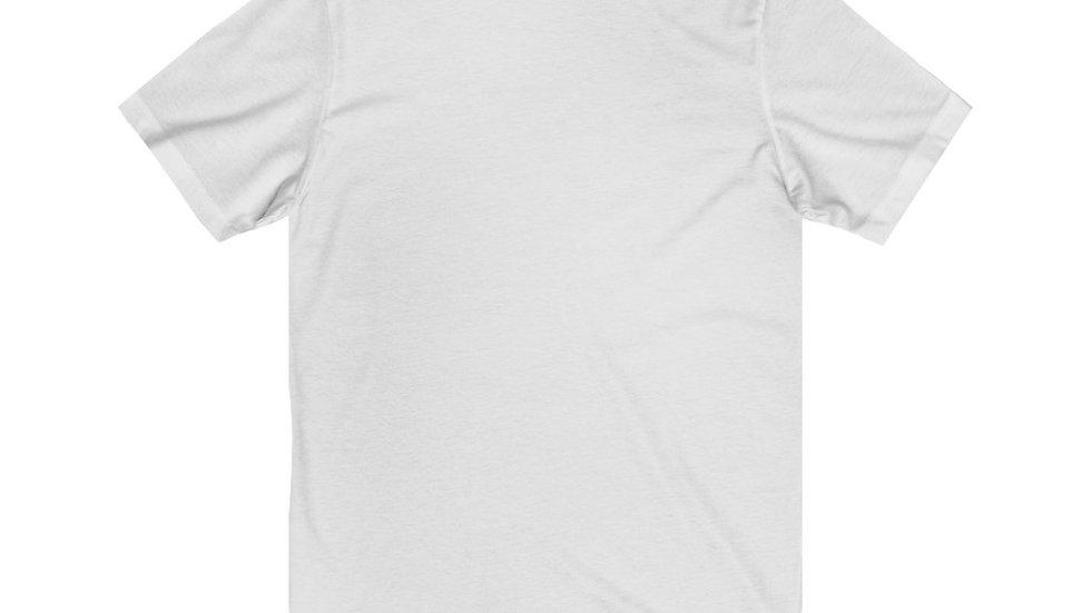 Old Man Unisex Jersey Short Sleeve Tee