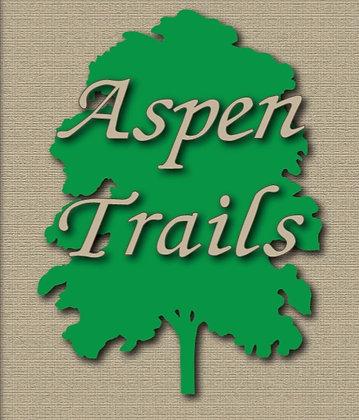 2021 July Aspen Trails HOA Fees - First installment July 2021