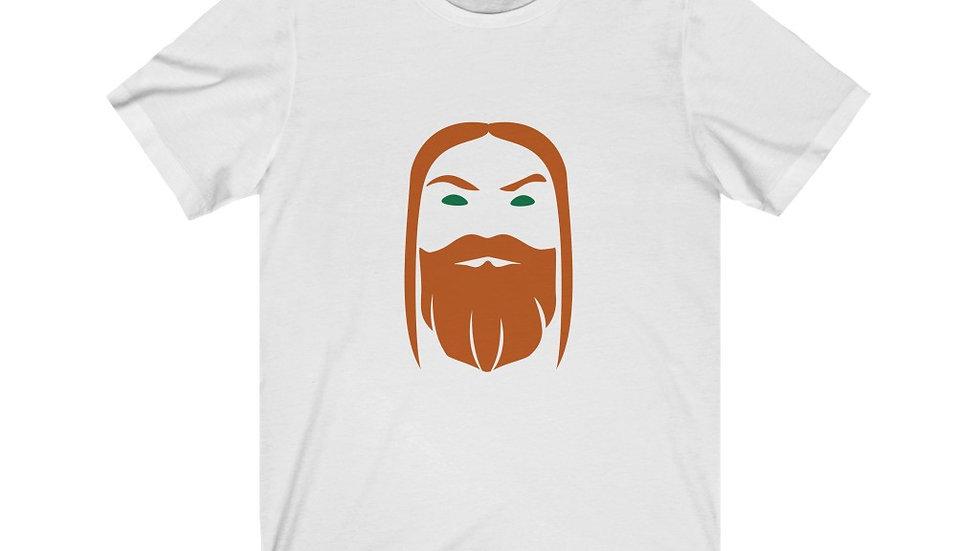 Patrick Effing Johnson Unisex T-Shirt
