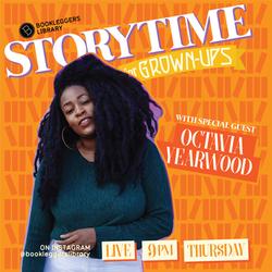 EP. 27 • Octavia Yearwood! 🦉✨🦄