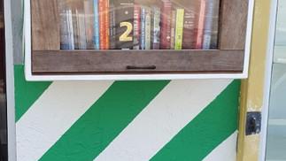 Coconut Grove Bookbox Launch