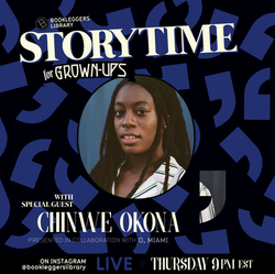 EP. 39 • Chinwe Okona!📚✨
