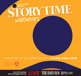 """Third Horizon Film Festival opens today! Revisit episodes from our seventh season, featuring  a lineup of international authors, artists, filmmakers, and poets from the Caribbean, its Diaspora, and beyond, curated by @thrdhrzn! And head to thirdhorizonfilmfestival.com to check out their lineup of films, music, and art — presented virtually and in person — through July 1.   Storytime will return soon. 🇭🇹 ⠀ ⠀⠀ • SEASON 7 RECAP • ⠀ ⠀⠀⠀ 1. Third Horizon takes over Storytime! Kicking off the season, actor, writer, and professor of English at Coppin State University, 𝘿𝙧. 𝙆𝙤𝙠𝙤 𝙕𝙖𝙪𝙙𝙞𝙩𝙪-𝙎𝙚𝙡𝙖𝙨𝙨𝙞𝙚 (@comptonauthor, she/her) joins the show to read """"Sweat"""" by Zora Neale Hurston!  2. Trinidad-born writer, DJ and jouvayist 𝘼𝙩𝙩𝙞𝙡𝙡𝙖𝙝 𝙎𝙥𝙧𝙞𝙣𝙜𝙚𝙧 (@tillahji, she/her) joins the show with """"Is Just a Movie"""" by Earl Lovelace! ⠀⠀⠀ 3. London-based St. Lucian photographer, artist, filmmaker, and historian 𝙁𝙞𝙤𝙣𝙖 𝘾𝙤𝙢𝙥𝙩𝙤𝙣 AKA 𝙆𝙣𝙤𝙬 𝙔𝙤𝙪𝙧 𝘾𝙖𝙧𝙞𝙗𝙗𝙚𝙖𝙣 (@knowyourcaribbean, she/her) joins the show to read from """"The Mermaid of Black Conch"""" by Monique Roffey! ⠀⠀⠀ 4. International Bajan icon & visual artist 𝙎𝙝𝙚𝙚𝙣𝙖 𝙍𝙤𝙨𝙚 (@sheenaroseinc, she/her) joins the show to read from """"Miguel Street"""" by V.S. Naipaul!  ⠀⠀⠀ 5. Hailing from Port-au-Prince and coming to us live from New York City, lens-based artist 𝙎𝙩𝙚𝙫𝙚𝙣 𝘽𝙖𝙗𝙤𝙪𝙣 (@stevenbaboun, he/they) joins the show to read """"A Wall of Fire Rising"""" from Edwige Danticat's """"Krik? Krak!""""   6. Trinidadian poet & writer 𝘼𝙣𝙙𝙧𝙚 𝘽𝙖𝙜𝙤𝙤 (@pleasureblog, he/him) joins the show to read from Shirley Jackson's """"Louisa, Please Come Home""""! ⠀⠀⠀ #storytime #bookleggersstorytime #miami"""