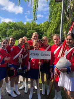 Fredericia Garderfestival 2019