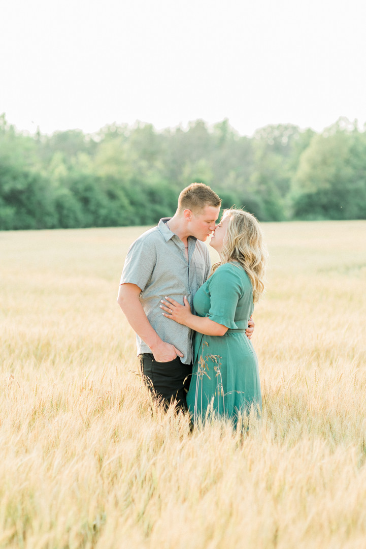 Wheatfieldengagement