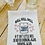 Thumbnail: Miss Never Drinking Again Embroidery Design 3 SIZES