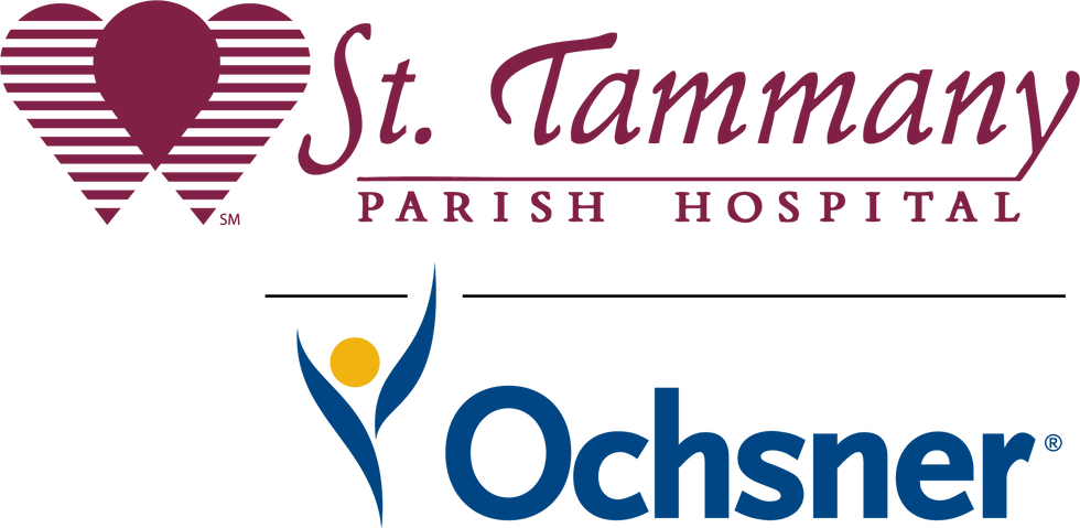 St. Tammany Parish Hospital Ochsner Deck