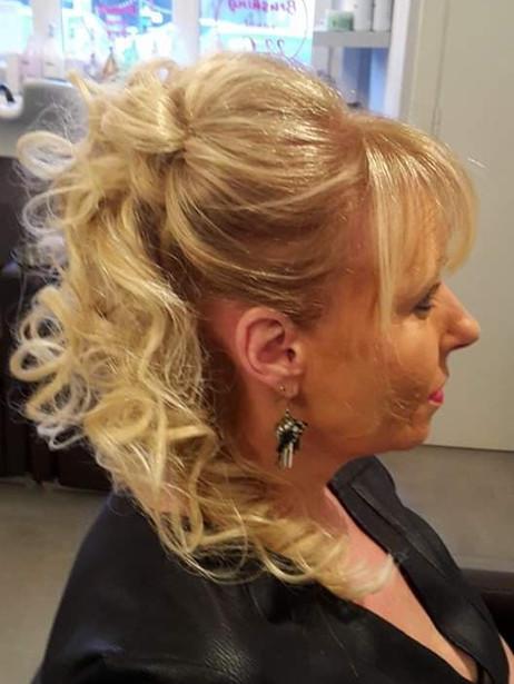 Greetjes Haircreation Model 23