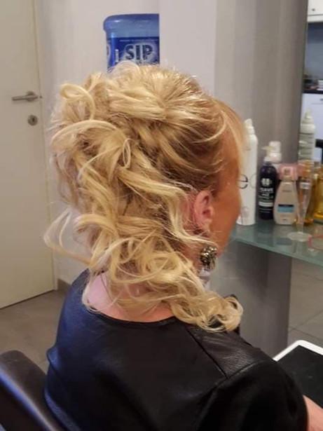 Greetjes Haircreation I.C.O.N. Model 12