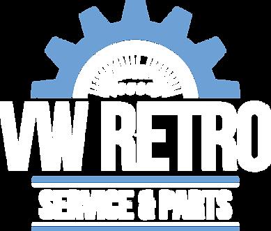 Logo VWRetro