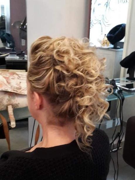 Greetjes Haircreation Model 17
