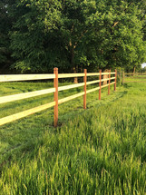 Banner C&R Equifence