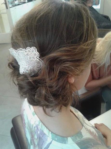 Greetjes Haircreation Model 22