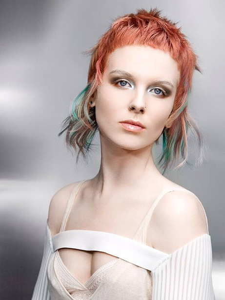 Greetjes Haircreation I.C.O.N. Model 1