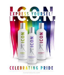 Greetjes Haircreation I.C.O.N. nieuwe produkten 2020