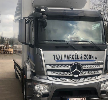 Taxi Marcel Herentals