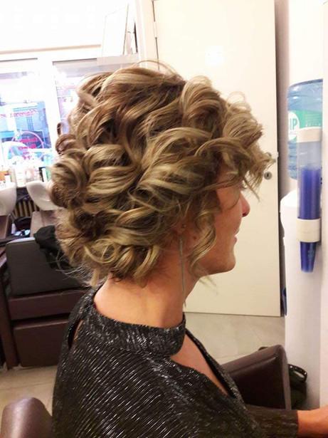 Greetjes Haircreation Model 18