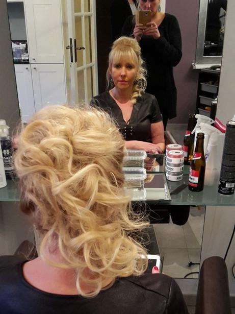 Greetjes Haircreation I.C.O.N. Model 9