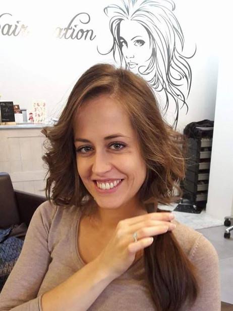 Greetjes Haircreation Model 19