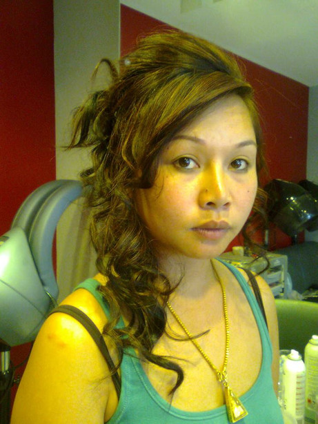 Greetjes Haircreation I.C.O.N. Model 10