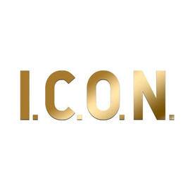 Greetjes Haircreation I.C.O.N. Logo
