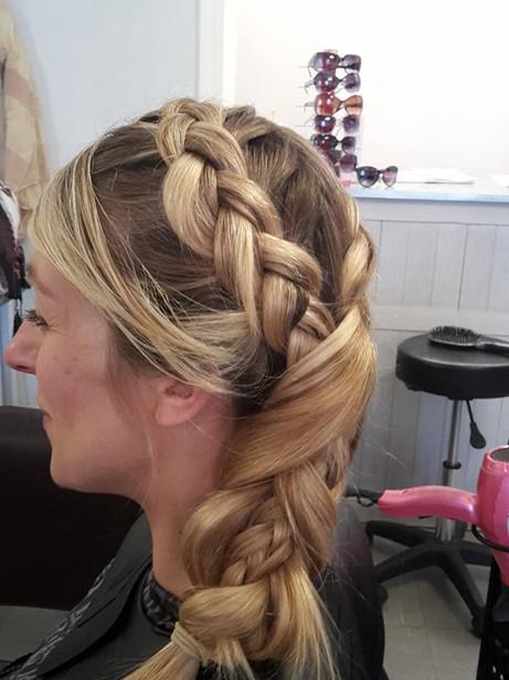 Greetjes Haircreation I.C.O.N. Model 6