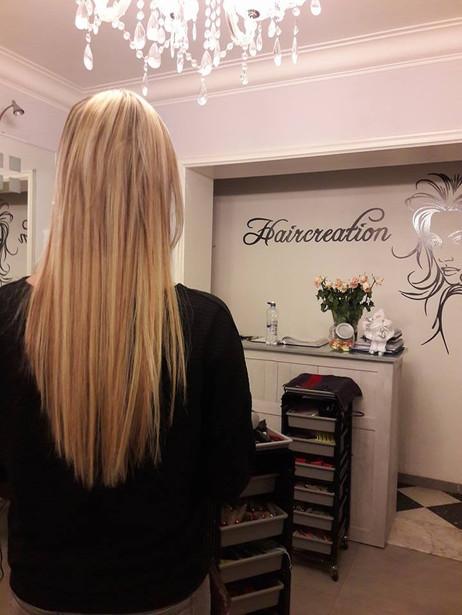 Greetjes Haircreation I.C.O.N. Model 3