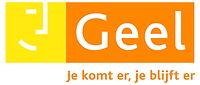 Gebruers Ruimingswerken logo Geel