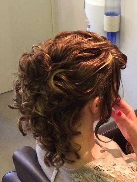 Greetjes Haircreation I.C.O.N. Model 8