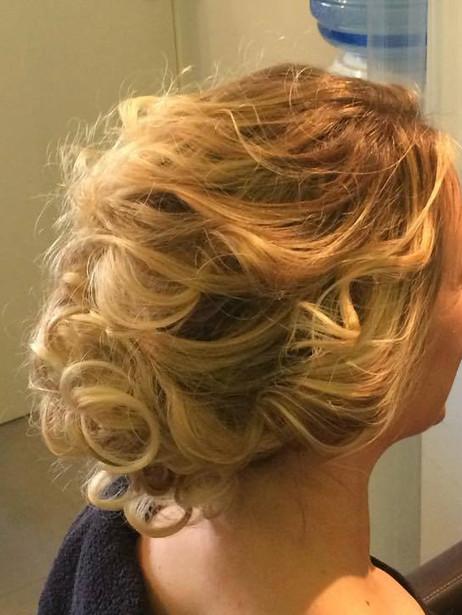 Greetjes Haircreation I.C.O.N. Model 7