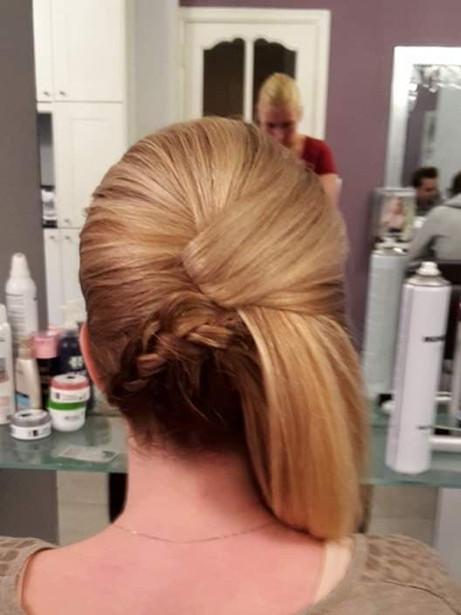 Greetjes Haircreation Model 20