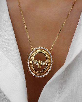 Medalhão Espírito Santo