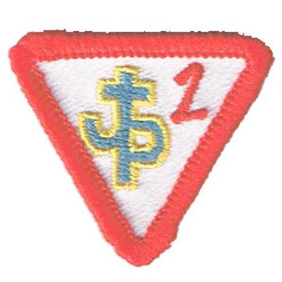 Sprawność zuchowa - Jan Paweł II