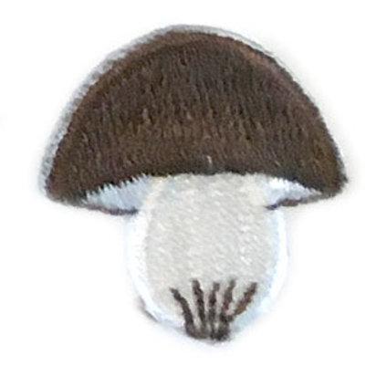 Naszywka - Borowik (Trzeci grzybek)