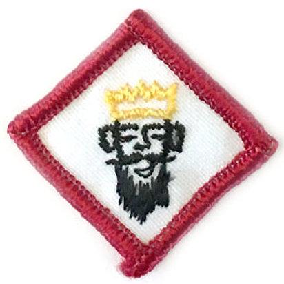 Guziczek skrzatowy - Król Błystek