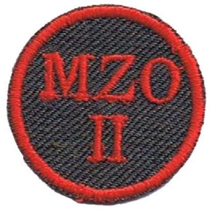 Sprawność harcerska - MZO II